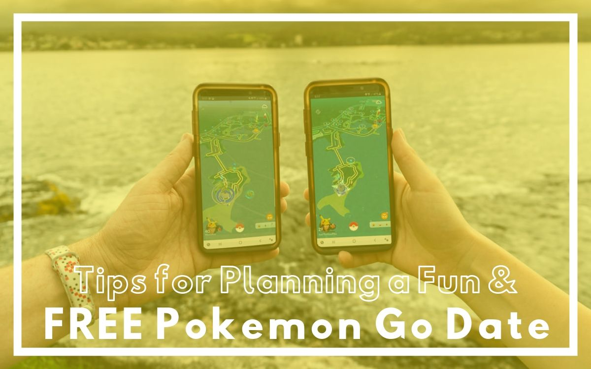 pokemon go date