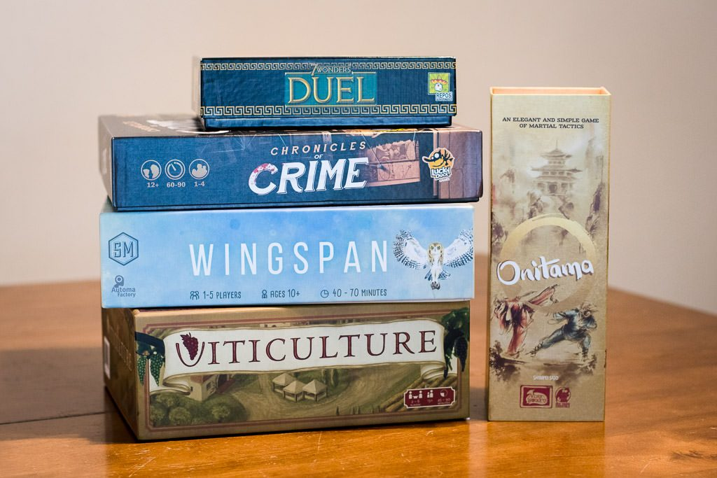 datenightdice - Unique Board Games for couples for an at home date night