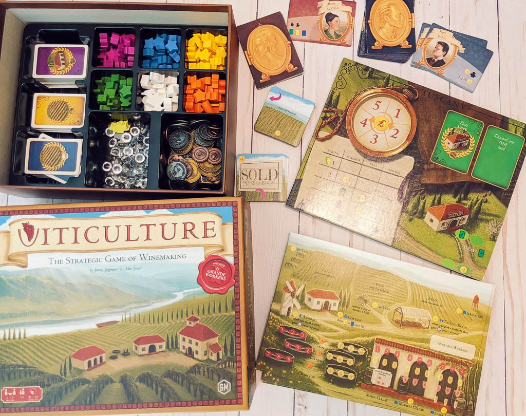 vinticulture - datenightdice - Unique Board Games for an At-Home Date Night