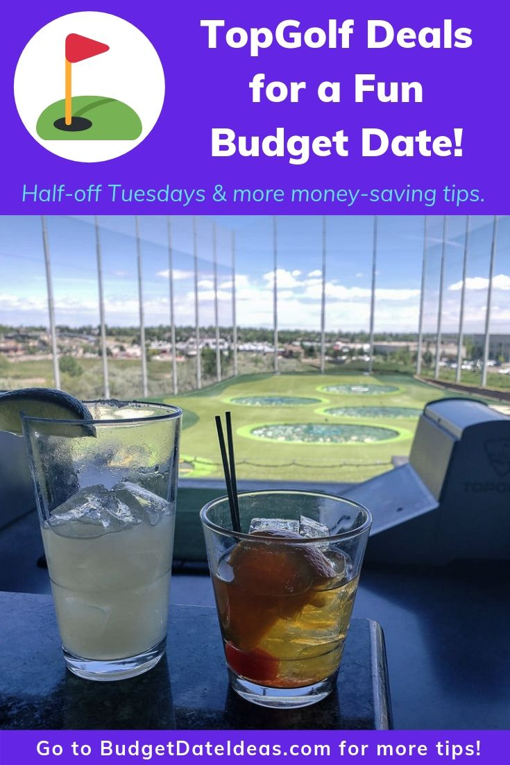 It\'s not your grandpa\'s driving range. This unique variation of the game is fun, engaging, and - with our tips for using TopGolf deals - a great budget date!