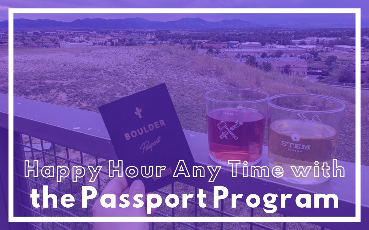 boulder passport program happy hour specials